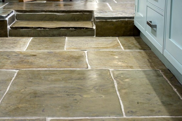 Thin Flagstones