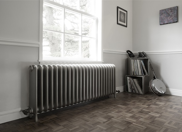 Reclaimed School Cast Iron Radiators